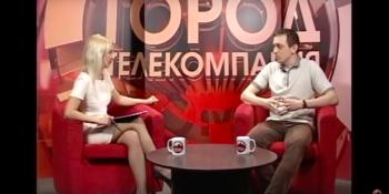 Городские встречи 26.05.17 Илья Царёв