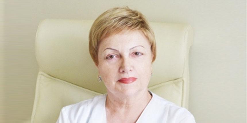 Фото Царева Ксения Степановна